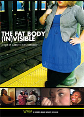The Fat Body Visible – by Megan Manning