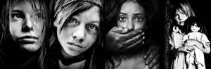 Human Trafficking – By Kevin Vowles