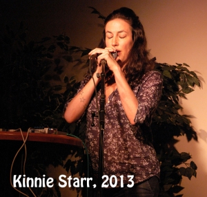2013-05-09 Kinnie Starr